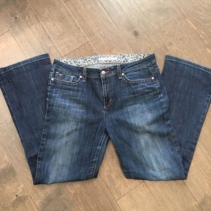 JOE'S JEANS MUSE Fit W32